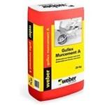 WEBER GULLEX A MURCEMENT - 25KG (VT)