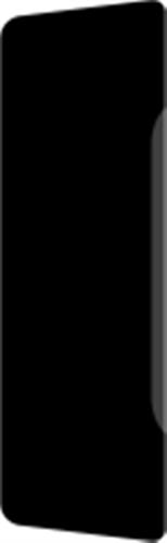 21 x 68 mm Fyr - Alm. glat indfatning