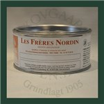 NORDIN VOKS - FARVELØS/TRANSPARENTE    250ML
