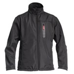 FE SOFTSHELL JAKKE 20 SORT - STR XL