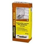 WEBER HYDR. PUDS - KKH 35/65/500 0-2 MM 25KG
