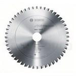 BOSCH HM-RUNDSAVKLINGE - 216X30MM 48T TOP PREC