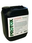PROTOX HYSAN DESINFEKTION - 5 LTR 1.07.2 *NT-PRIS*