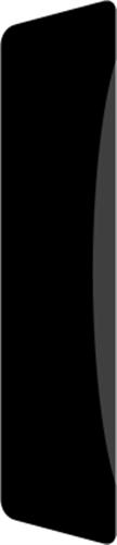 14 x 55 mm Fyr - Alm. glat indfatning