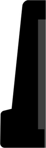 21 x 68 mm Fyr - Indfatning Funkis