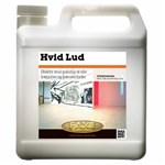 FAXE LUD HVID  2.5LT -