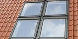 Velux vinduer