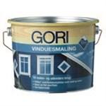 DYRUP GORI VINDUESMALING - KRIDT 2,50LT