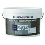 DYRUP ACRYL MELLEMMALING - 2.5 LT