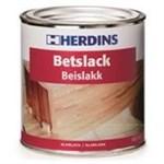 HERDINS BEJDSELAK MAT - 500ML