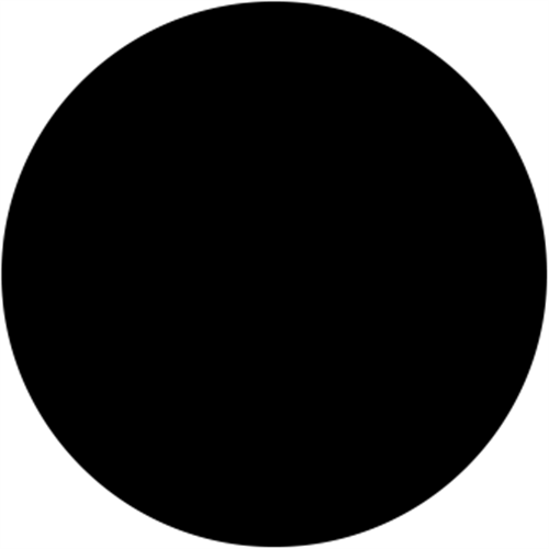 36 x 36 mm Ramin  (KL) - Hjørneliste m/ 30 x 30 mm fals