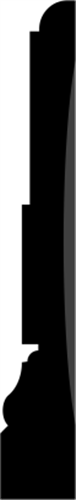 21 x 138 mm Fyr - Indfatning Valby