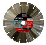 DIEWE DIAMANTKLINGE MAXI CUT - 115MM  **TILBUD**
