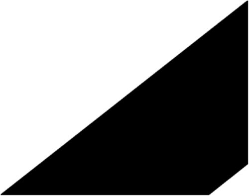 33 x 33 mm Mahogni  (KL) - Fejeliste