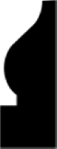 14 x 36 mm Fyr - Mini-fodpanel
