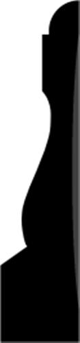 21 x 90 mm Fyr - Indfatning Ryvang