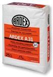 ARDEX A 31 UNIV.GULVSPARTELMA - 12,5 KG *NT-PRIS* (KG)