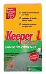 KEEPER UKRUDTSMIDDEL 200ML - LANGTIDSVIRKENDE (VT) NTPRIS