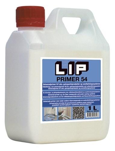 LIP PRIMER 54 T/GULVSPARTELMAS - 1 LTR