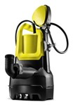 KARCHER DP 5 DIRT DYKPUMPE - MAX 9500 L. PR TIME *NT-PRIS*