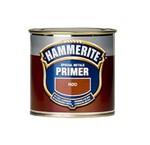 HAMMERITE SPECIAL METAL PRIMER - RØD 250ML