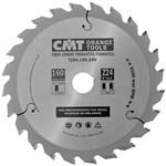 CMT HM-RUNDSAVKLINGE - 160X2,6X20 Z24 T/FIBER ETERNIT