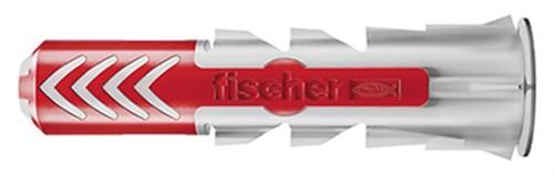 FISCHER DÜBEL DUOPOWER - 6X30 MM PK/100 STK