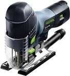 FESTOOL STIKSAV I SYSTAINER - PS 420 EBQ-PLUS