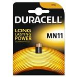DURACELL SECURITY BATTERI - E11A/11A / MN11 BL.1