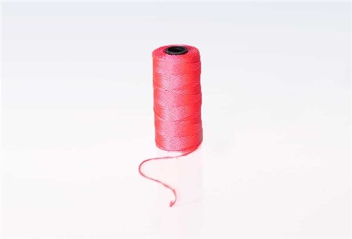 ROLIBA MURSNOR 6/8 NYLON - PINK  120MX1.2MM