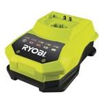 RYOBI 18 VOLTS BATTERIOPLADER - BCL14181H