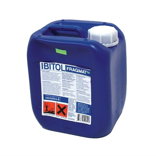 IBITOL GRUNDINGSASFALT - 4,0 L (VHT)