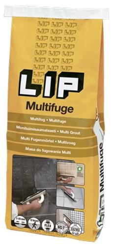 LIP MULTIFUGE SAND - 5 KG 2MM-20MM