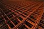 SVEJSTE ARMERINGSNET 150 X 8 - MIN. 550 N/MM2  1500X2500MM