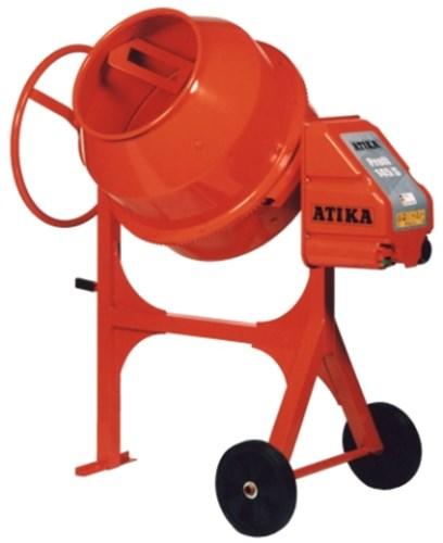 ATIKA BLANDEMASKINE PROFI - 145 LTR. 230 VOLT (HSVT)*NTPRI