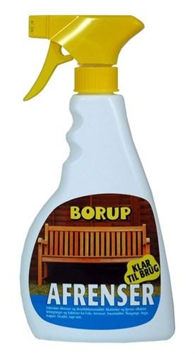 BORUP AFRENSER KLAR-TIL-BRUG - 500ML  (VT)
