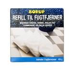 BORUP FUGTFJERNER - REFILL 3 STK. 450G
