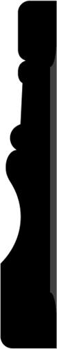15 x 92 mm Eg  (KL) - AlmueIndfatning