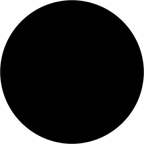 Ø 43/44 mm Mahogni - Rundstok