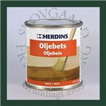 HERDINS BEJDSE OLIEBEJDSE 907 - BRUN 275ML