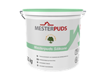 MESTERPUDS HVID SILICONE PUDS - SP/25 LTR 1,0 MM  (CV)
