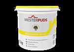 MESTERPUDS HVID AKRYL PUDS - SP/25 KG 1,5 MM (CV)