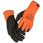 TOWA POWERGRAB THERMO HANDSKE - STR 10 ORANGE