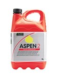 ASPEN 2 2 TAKTS MILJØ BENZIN - 5 LTR KLAR T/BRUG  NTPRIS