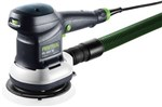 FESTOOL EXCENTERSLIBER - ETS 150/5 EQ-PLUS I SYSTAINER