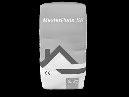 MESTERPUDS SK T/POLYSTEREN (CV - LIM T/ISOLERING PS/25 KG