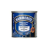 HAMMERITE GLAT-EFFEKT HVID - 250ML