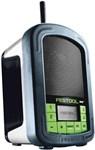 FESTOOL RADIO SYSROCK - BR10 DAB+ *NT-PRIS*