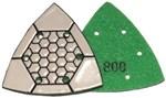 ITOOLS TURTLE PAD DELTA G800 - TIL MARMOR, TERRAZZO M.M.