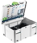 FESTOOL SYSTAINER (VT) - SYS-STF D 150 4S